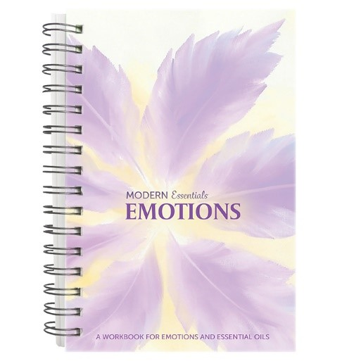 Photo of Modern Essentials® Emotions: A Binder for Emotions and Essential Oils